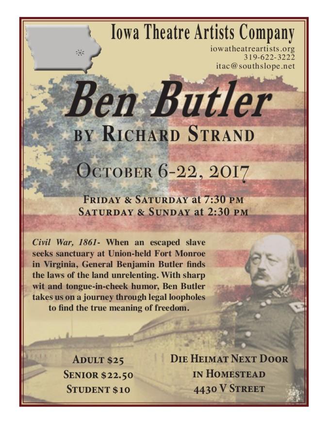 BEN BUTLER_Poster_FINAL